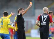 Eintracht-Sieg in Unterzahl nach Bochumer Fair Play