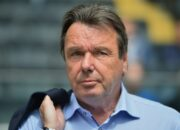 """Bruchhagen lobt Seifert: """"Er war ein Volltreffer"""""""