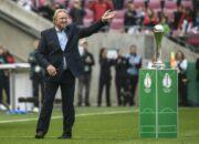 DFB-Pokalspiel wird nach Coronafall beim SC Sand verlegt
