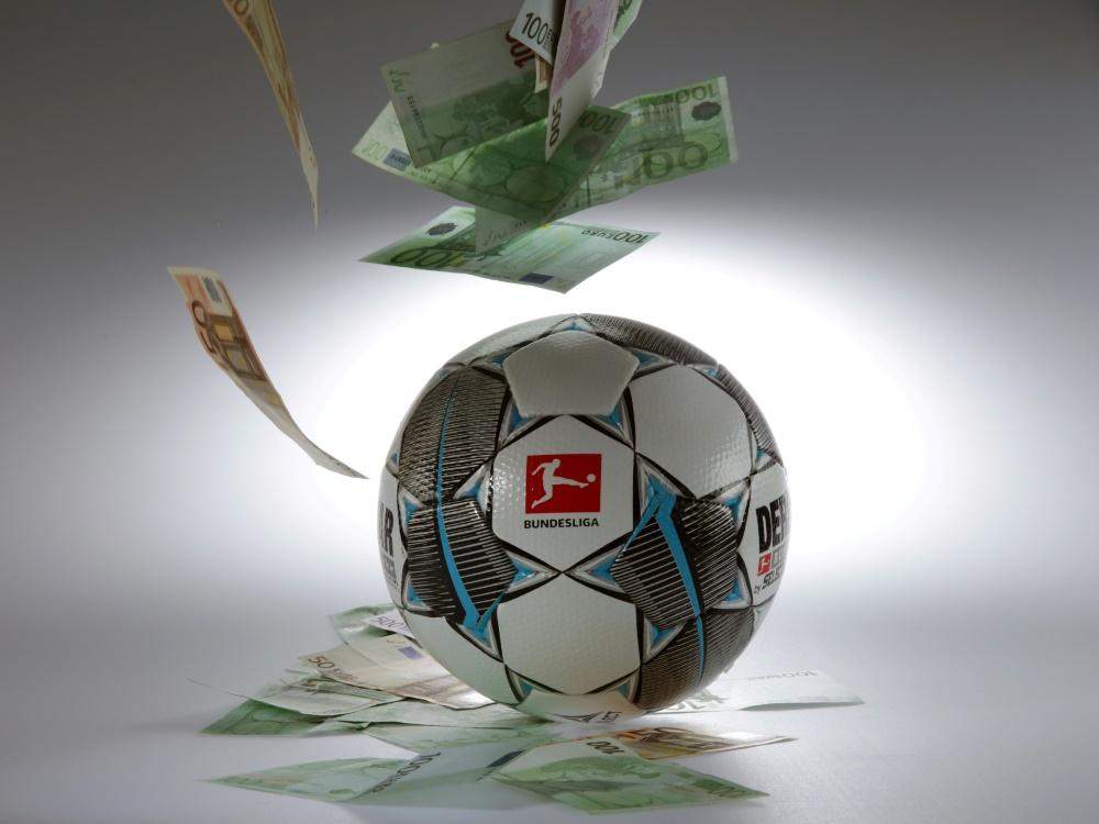 Die Herkunft von Geldern soll besser dokumentiert werden. ©FIRO/SID