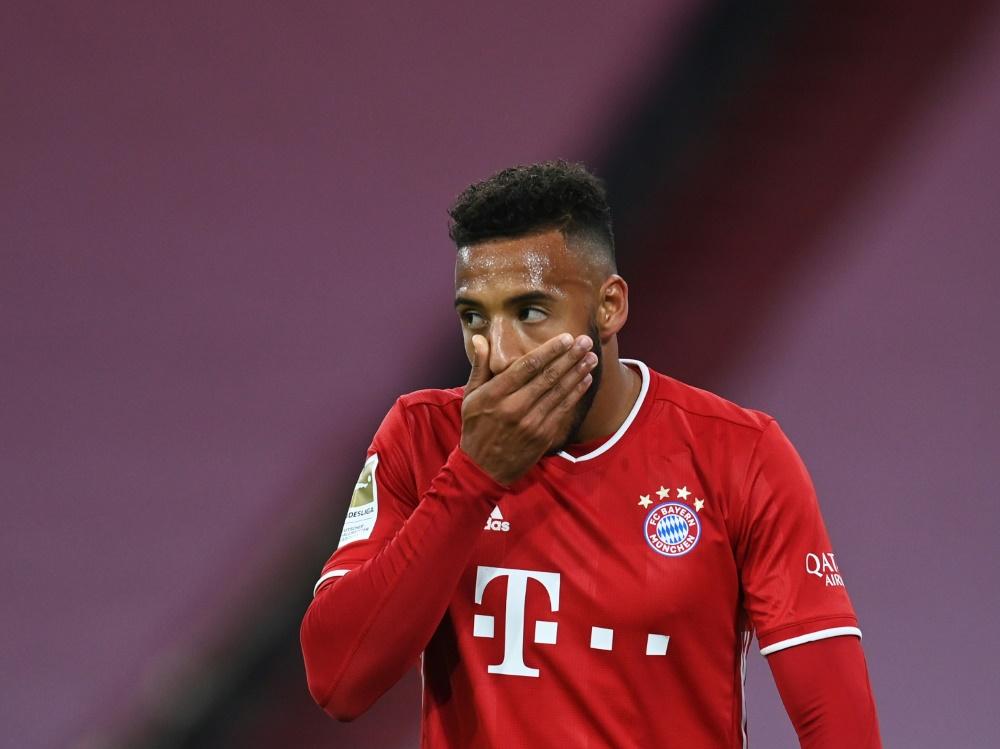 Bayern Gegen Barcelona 2021