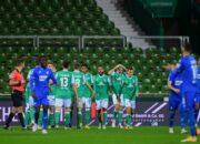 Remis gegen Hoffenheim: Werder verpasst Sprung auf Platz vier