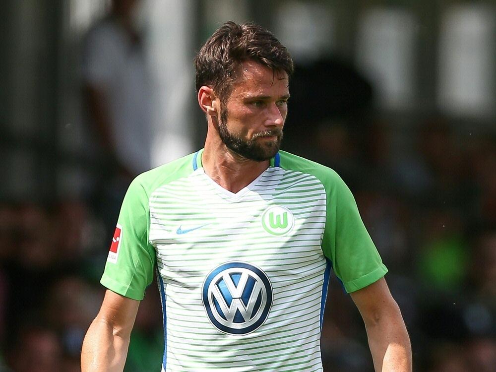 Christian Träsch hat seine aktive Karriere beendet. ©FIRO/SID
