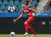 2. Bundesliga: Düsseldorfs Hartherz erleidet Achillessehnenverletzung