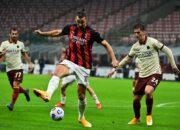 Trotz Ibrahimovic-Doppelpack: Milans erste Punktverluste