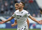 Hoffenheim weiter ohne Torjäger Kramaric