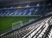 Gladbach gegen Leipzig ohne Zuschauer