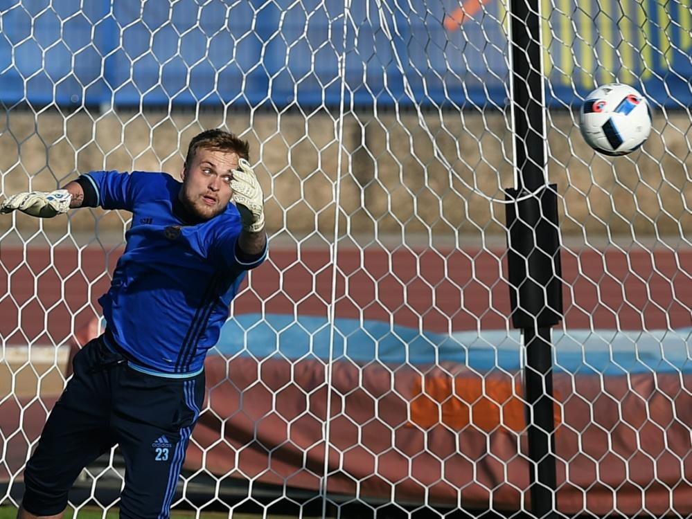 Nations League: Ukraine nominiert Schewtschenko nach. ©SID ANNE-CHRISTINE POUJOULAT
