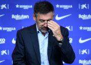 Umstrittener Barca-Präsident Bartomeu zurückgetreten