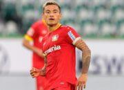 Kapitän Aranguiz fehlt Leverkusen auch gegen Augsburg