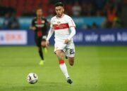 VfB: OP bei Mavropanos, auch Anton fehlt - Gonzalez vor Rückkehr
