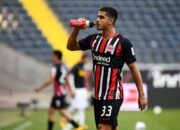 Silva traut Frankfurt die Champions League zu