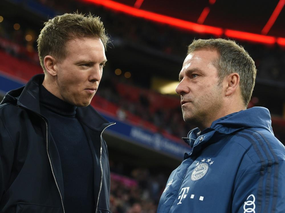 """Der """"Trainer des Jahres"""" kommt sicher aus Deutschland. ©SID CHRISTOF STACHE"""