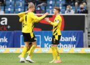 Dank Joker Reus: BVB siegt bei Angstgegner Hoffenheim