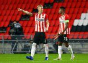Sechs Coronafälle bei Götze-Klub Eindhoven - auch Baumgartl betroffen