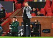 """""""Kein Drama"""": Nagelsmann verteidigt Spieler nach """"Packung"""" in Manchester"""