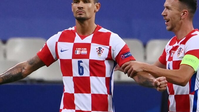 Frankreich Kroatien 2021
