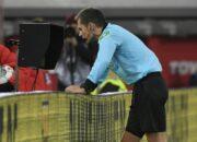 DFB-Schiedsrichter auf Twitter - Informationen über Video-Assistenten