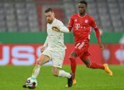 1,7 Millionen Zuschauer sehen Pokalspiel zwischen Bayern und Düren auf Sport1
