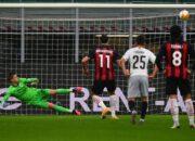 Ibrahimovic verschießt Elfmeter und siegt - Mourinho verliert