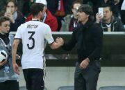 """Löw würdigt Hector: """"Auf ihn konnte ich mich immer verlassen"""""""