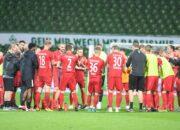 Fünf Coronafälle beim 1. FC Heidenheim