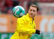 BVB im Derby ohne Reus - Startelf-Debüt für Thiaw