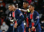 Ligue 1: PSG siegt trotz vieler Ausfälle souverän in Nimes
