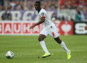 RB Leipzig: Haidara nach uneindeutigem Corona-Test nun positiv