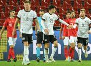 DFB-Team: 8,19 Millionen sehen 3:3 des Löw-Teams gegen die Schweiz