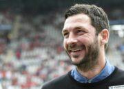 Fußball: Schwarz neuer Trainer bei Dynamo Moskau