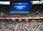 Deutschland bewirbt sich mit Niederlanden und Belgien um Frauen-WM 2027