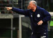 Weltmeister-Coach Scolari übernimmt mit 71 Jahren Zweitligisten