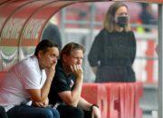 FC-Manager Heldt hält weiter zu Gisdol