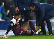 PSG-Star Neymar droht Ausfall gegen Leipzig