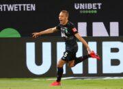 Werder: Augustinsson fordert mehr Gier auch nach Siegen