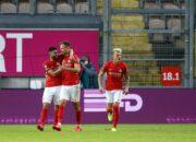 Nach Coronafall: Kaiserslautern setzt Trainingsbetrieb fort