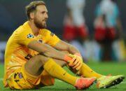 Atletico-Keeper Oblak kannte Bayern-Trainer Flick nicht