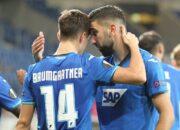 Erfolgreiches Hoeneß-Debüt in Europa: Hoffenheim schlägt Belgrad