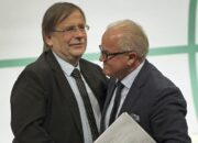Keller kandidiert nicht für internationales Gremium: DFB schickt Koch und Peters ins Rennen