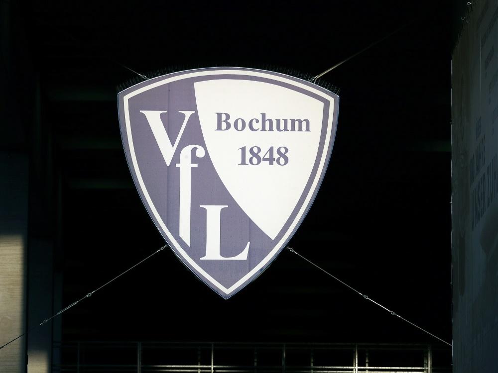 VfL Bochum startet  Kooperation mit OneFootball. ©FIRO/SID