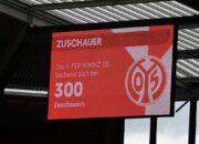 Corona: Mainz erwartet Einbußen von 15 Millionen Euro