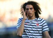 Hertha-Neuzugang Guendouzi positiv auf Corona getestet