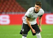 Oberschenkel: Draxler verpasst wohl November-Länderspiele