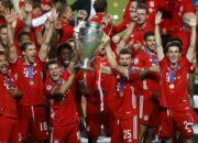 Champions League: Bayern gegen Atletico, Gladbach gegen Real