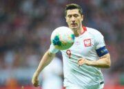 Nations League: Portugal ohne Ronaldo erfolgreich, Lewandowski brilliert