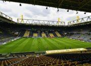 Champions League: BVB gegen St. Petersburg ohne Zuschauer