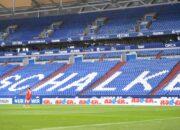 300 Zuschauer bei Schalker Heimspiel gegen Stuttgart