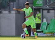 Wolfsburger Brekalo positiv auf Corona getestet
