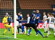 Gladbach gibt Sieg in Mailand aus der Hand